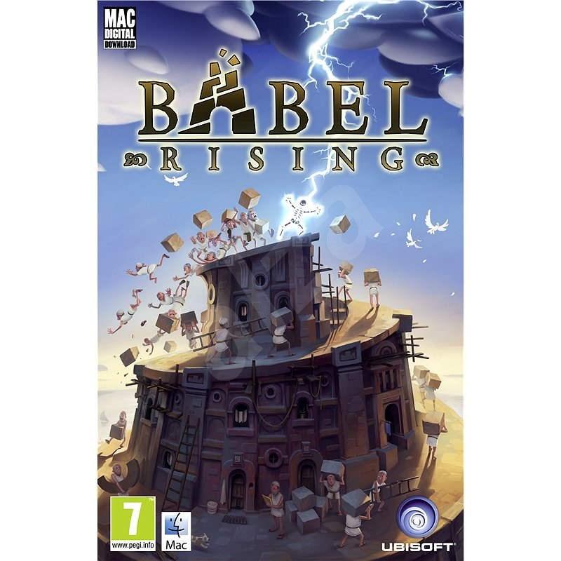 Babel Rising Game + DLC The Sky's the Limit (MAC) - Hra na MAC