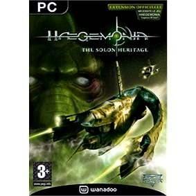 Haegemonia - The Solon Heritage - Hra na PC