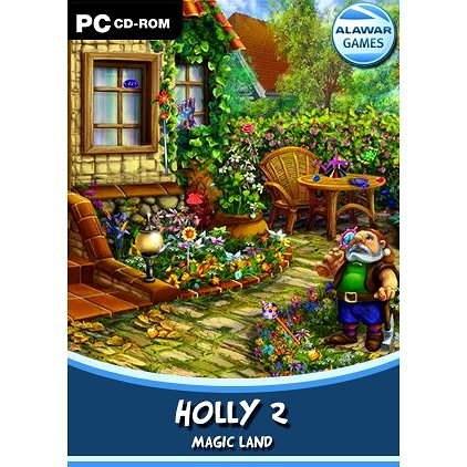 Holly 2: Magic Land - Hra na PC