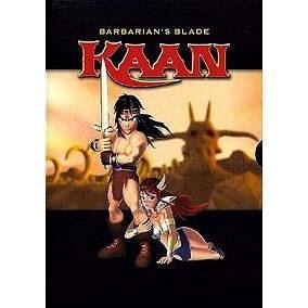 Kaan: Barbarian's Blade - Hra na PC