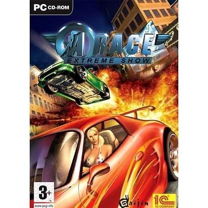 A-Race Extreme Show - Hra na PC