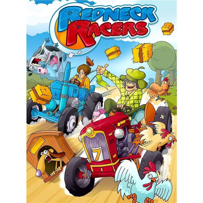 Redneck Racers - Hra na PC
