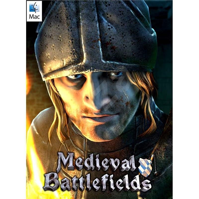 Medieval Battlefields (MAC) - Hra na MAC