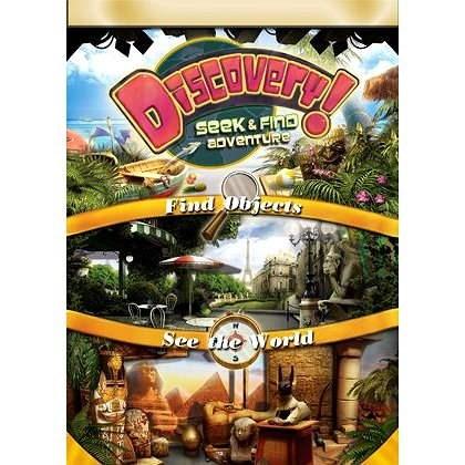 Discovery (MAC) - Hra na MAC