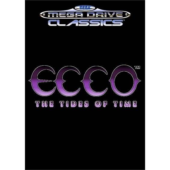 Ecco II: The Tides of Time - Hra na PC