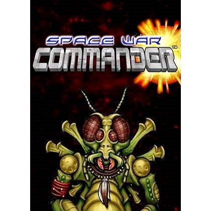 Space War Commander - Hra na PC