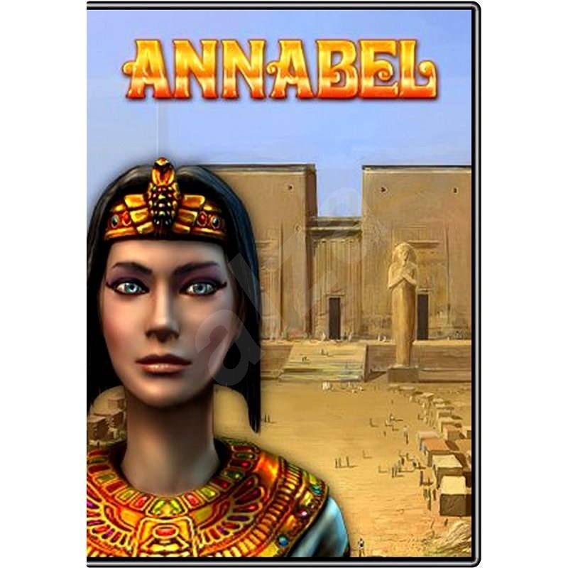 Annabel - Hra na PC