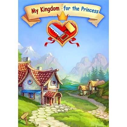 My Kingdom for the Princess - Hra na PC