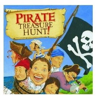 Rex and the Pirates Treasure - Hra na PC