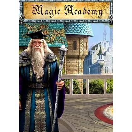 Magic Academy - Hra na PC