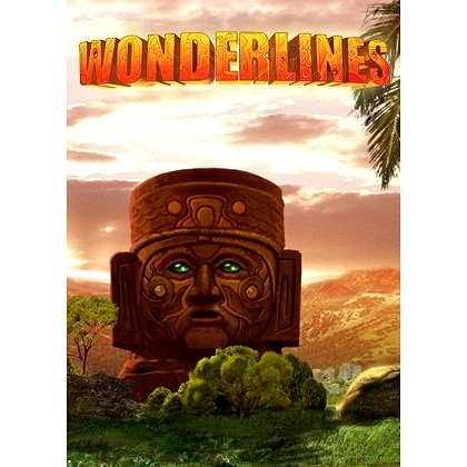Wonderlines - Hra na PC