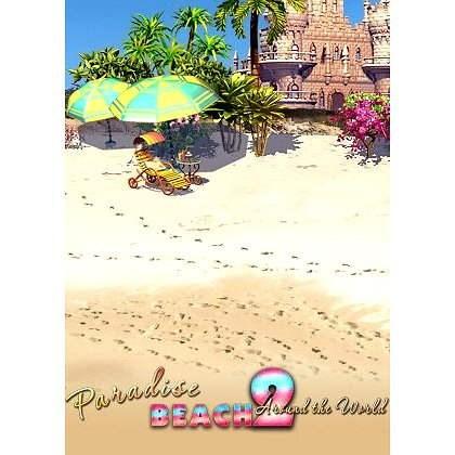 Paradise Beach 2: Around the World - Hra na PC