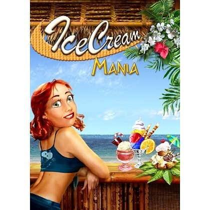 Ice Cream Mania - Hra na PC