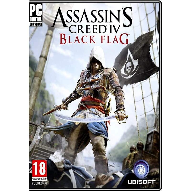 Assassin's Creed IV Black Flag - Hra na PC