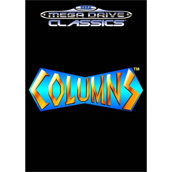 Columns - Hra na PC