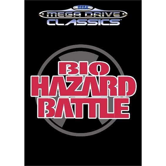 Bio-Hazard Battle - Hra na PC