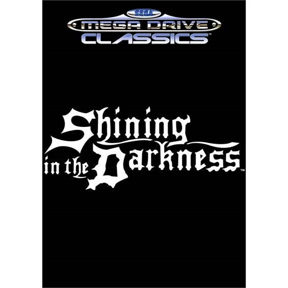 Shining in the Darkness - Hra na PC