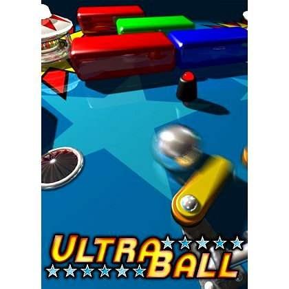 UltraBall - Hra na PC