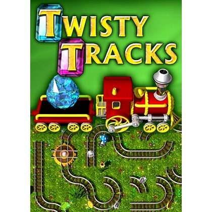 Twisty Tracks - Hra na PC