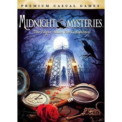 Midnight Mysteries - Edgar Allan Poe Conspiracy - Hra na PC