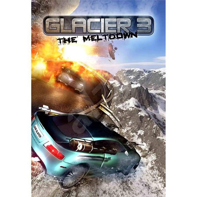 Glacier 3: The Meltdown - Hra na PC