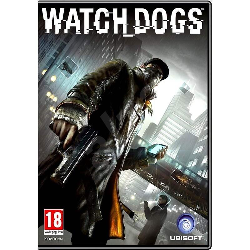 Watch Dogs - Hra na PC