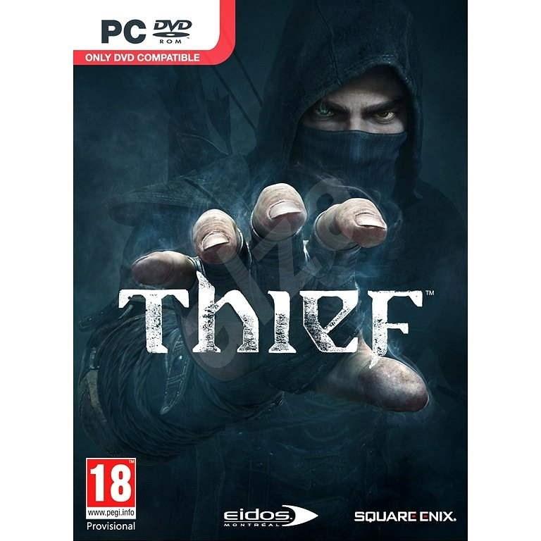 Thief - Hra na PC