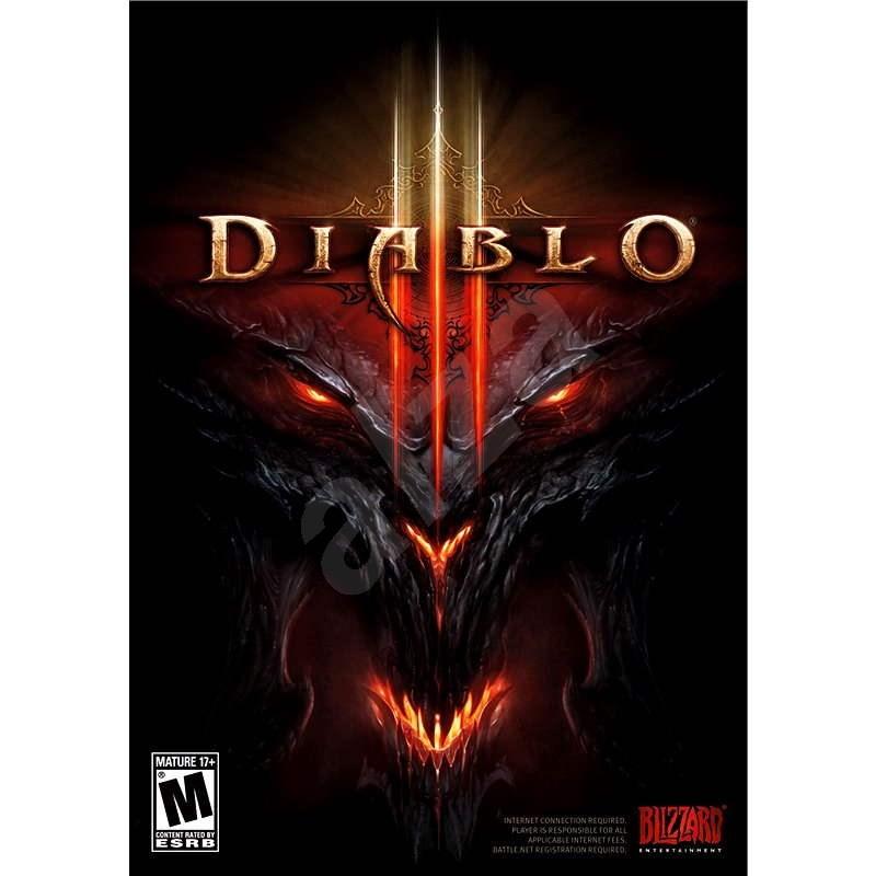 Diablo 3 - Hra na PC