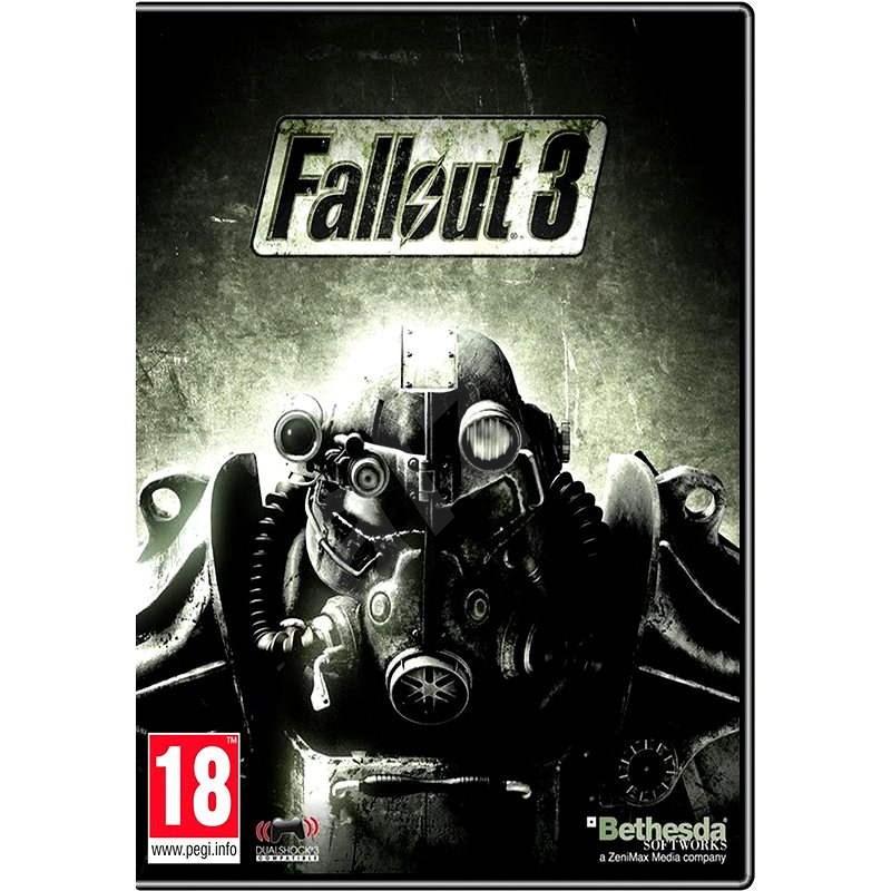 Fallout 3 - Standard Edition - Hra na PC