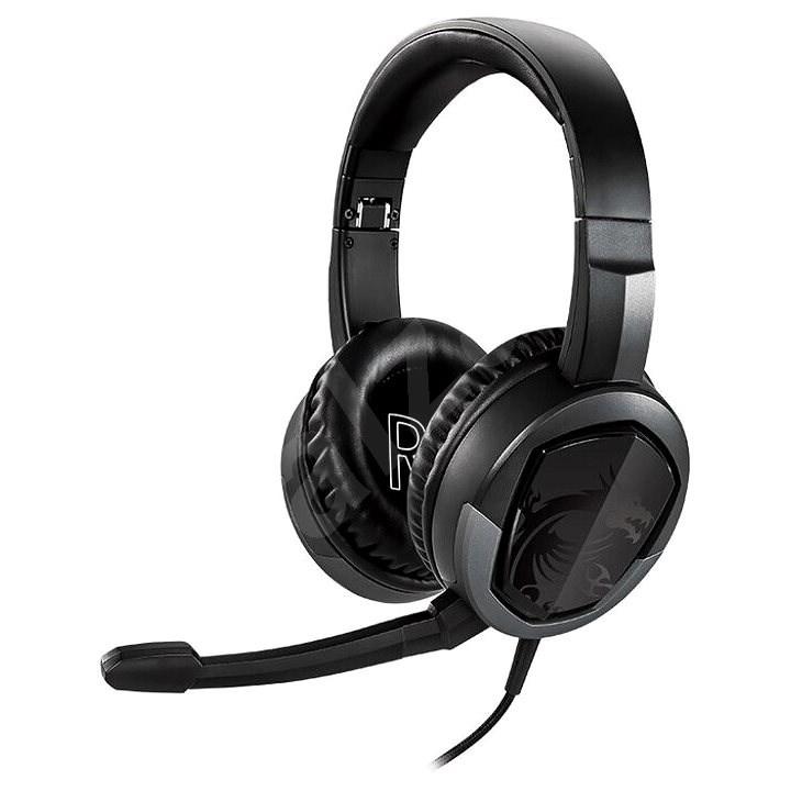 MSI Immerse GH30 V2 - Herní sluchátka