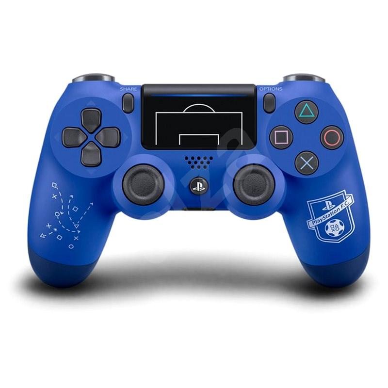Sony PS4 Dualshock 4 V2 - PlayStation F.C. - Gamepad