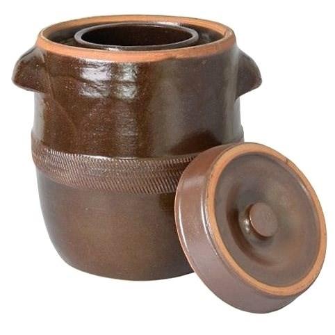 M.A.T. 17l + víko, keramika - Sud