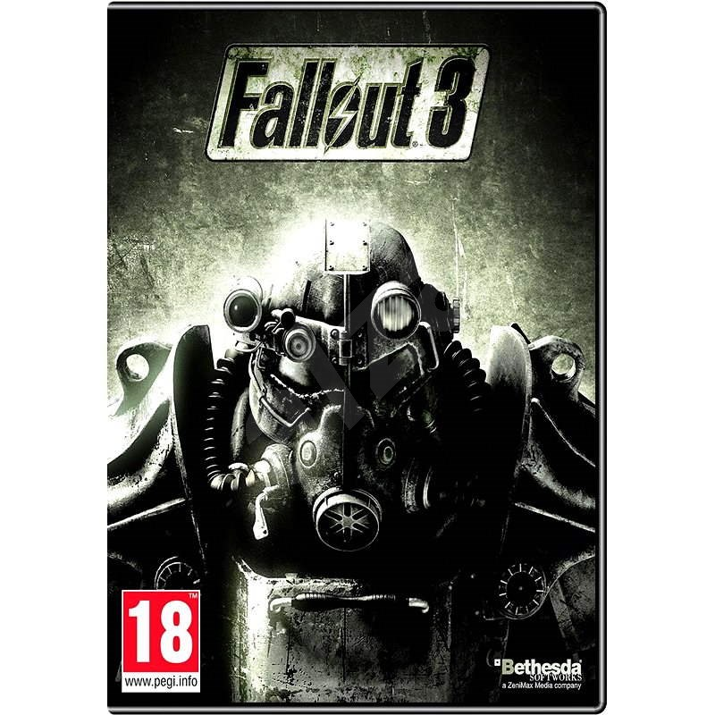 Fallout 3 - Hra na PC