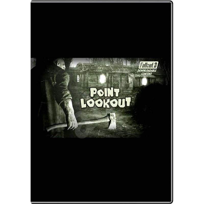 Fallout 3: Point Lookout - Herní doplněk