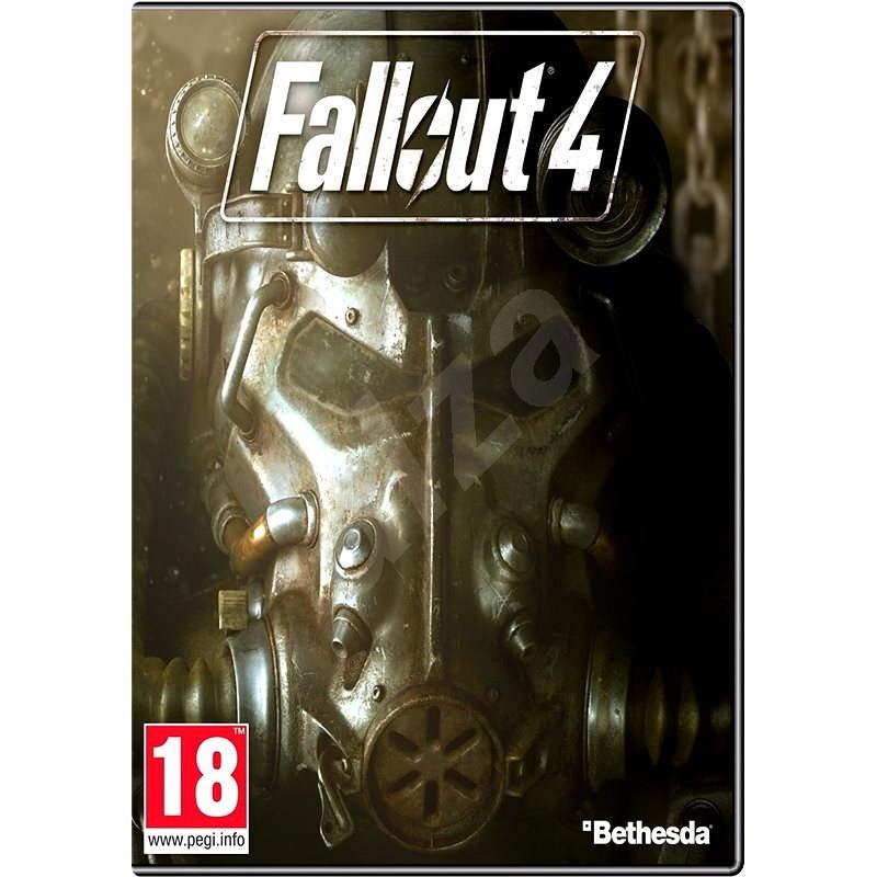Fallout 4 - Hra na PC