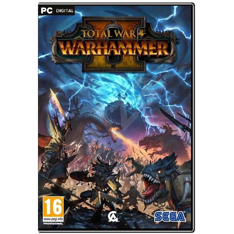 Total War: WARHAMMER II (PC) DIGITAL - Hra na PC