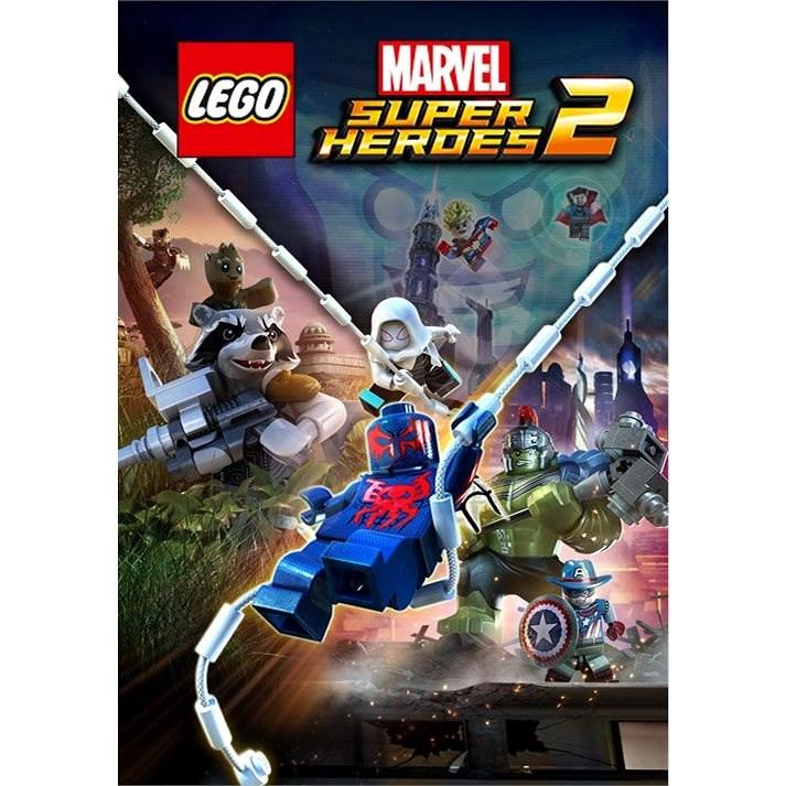 LEGO Marvel Super Heroes 2 (PC) DIGITAL - Hra na PC