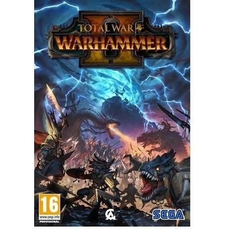 Total War: WARHAMMER II - Blood for the Blood God II DLC (PC) DIGITAL - Herní doplněk