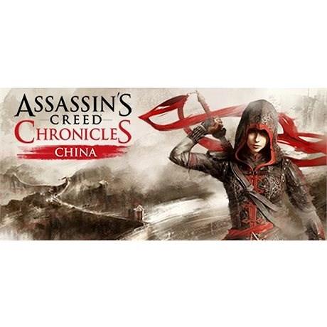 Assassin's Creed Chronicles: China (PC) DIGITAL - Hra na PC