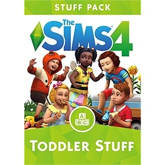 The Sims 4 Batolata (PC) DIGITAL - Herní doplněk