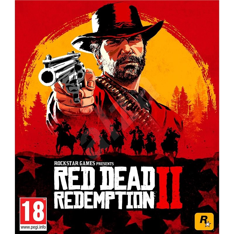 Red Dead Redemption 2 (PC) DIGITAL - Hra na PC