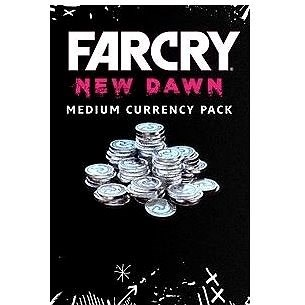 Far Cry New Dawn Credit Pack Medium - Xbox Digital - Herní doplněk