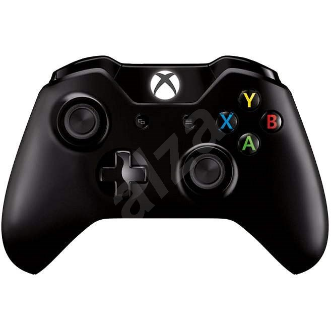 Xbox One Wireless Controller pro Windows - Gamepad
