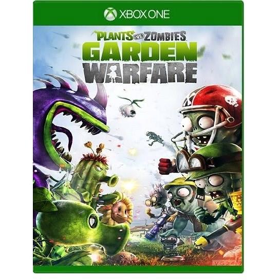 Plants vs Zombies Garden Warfare - Xbox One - Hra na konzoli