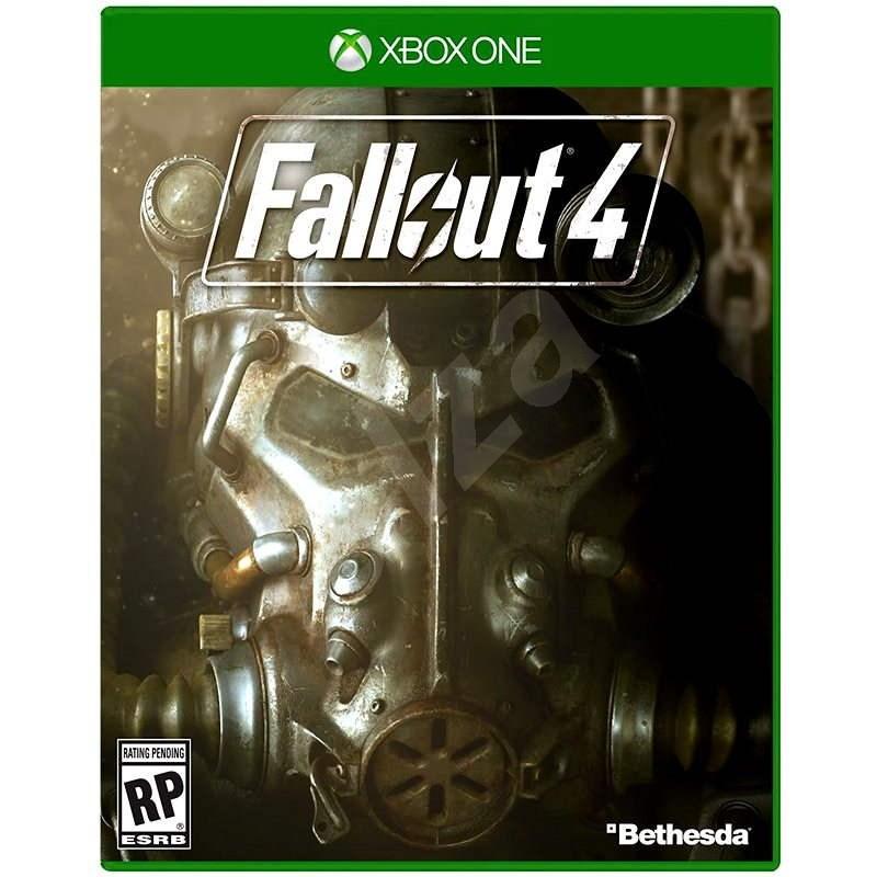Fallout 4 - Xbox One - Hra na konzoli