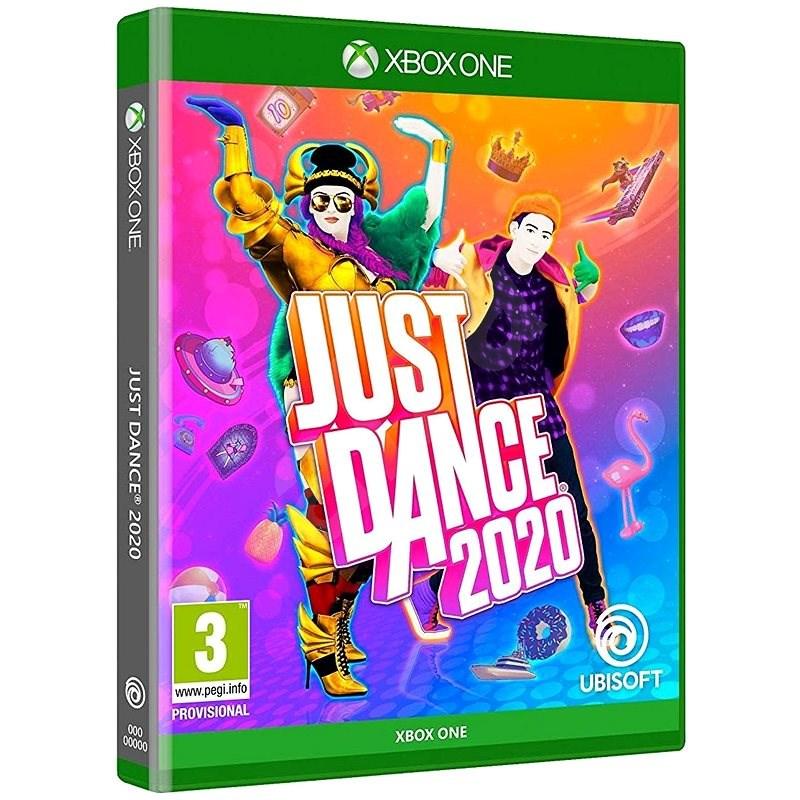 Just Dance 2020 - Xbox One - Hra na konzoli