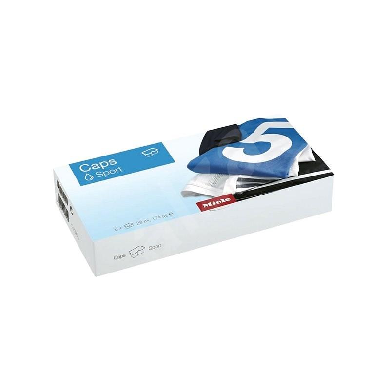 MIELE Caps Sport - Kapsle na praní