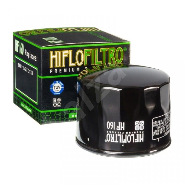 HIFLOFILTRO HF160 - Olejový filtr