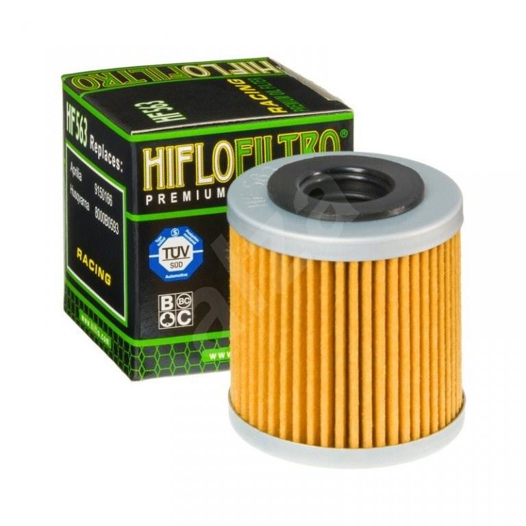 HIFLOFILTRO HF563 - Olejový filtr