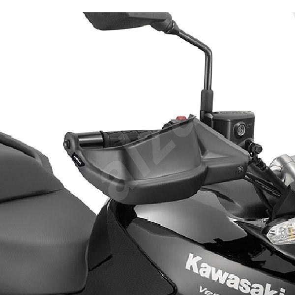KAPPA plastic hand protection Kawasaki Versys 650 (10-16)/ 1000 (15-16) - Hand Guards